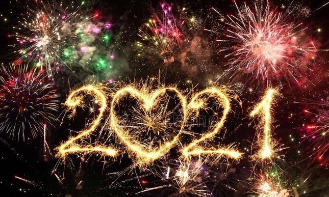 Vũ trụ sẽ lắng nghe lời nguyện cầu của bạn cho một năm mới đong đầy may mắn ảnh 4