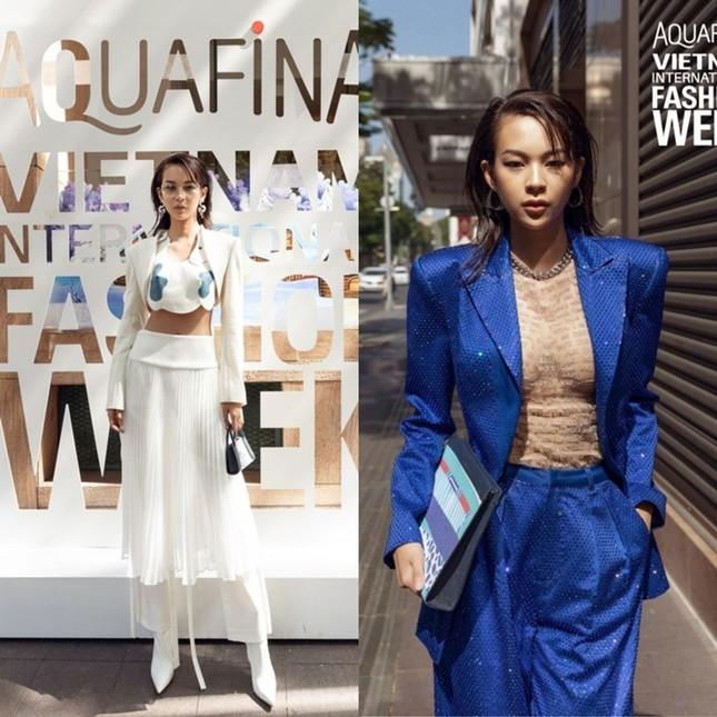 """Mỹ nhân tuổi Sửu: Trước khi """"cầm míc thành ca sĩ"""", Phí Phương Anh là một fashionista cực đỉnh! ảnh 1"""