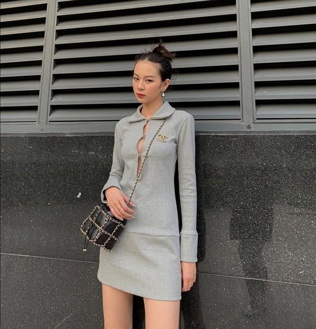 """Mỹ nhân tuổi Sửu: Trước khi """"cầm míc thành ca sĩ"""", Phí Phương Anh là một fashionista cực đỉnh! ảnh 8"""