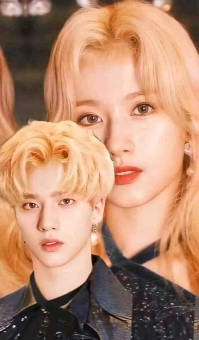 """Ngắm loạt ảnh TWICE hóa """"mỹ nam"""", netizen đồng loạt công nhận dù là nam hay nữ đều """"mlem"""" ảnh 7"""