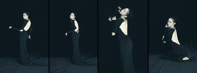 Đụng hàng đồ Givenchy với đàn chị đình đám, aespa dù là đại sứ thương hiệu vẫn bị chê ảnh 6