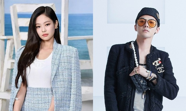 """G-Dragon - Jennie vừa lộ tin hẹn hò, fan đã nhanh tay làm """"thầy bói"""": Tử vi bảo hợp nhưng Horoscope lại bảo không ảnh 1"""