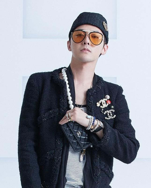 """G-Dragon - Jennie vừa lộ tin hẹn hò, fan đã nhanh tay làm """"thầy bói"""": Tử vi bảo hợp nhưng Horoscope lại bảo không ảnh 5"""