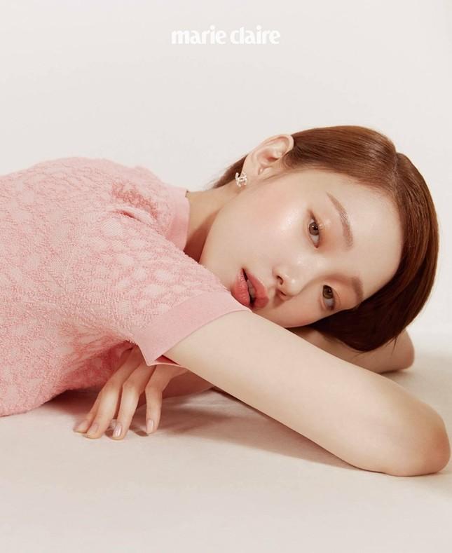 Chanel công bố đại sứ mảng Beauty, hóa ra là gương mặt quen thuộc, visual ngang ngửa Jennie BLACKPINK ảnh 5