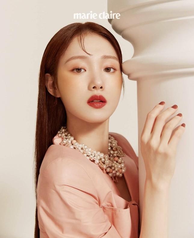 Chanel công bố đại sứ mảng Beauty, hóa ra là gương mặt quen thuộc, visual ngang ngửa Jennie BLACKPINK ảnh 2