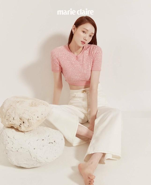 Chanel công bố đại sứ mảng Beauty, hóa ra là gương mặt quen thuộc, visual ngang ngửa Jennie BLACKPINK ảnh 1