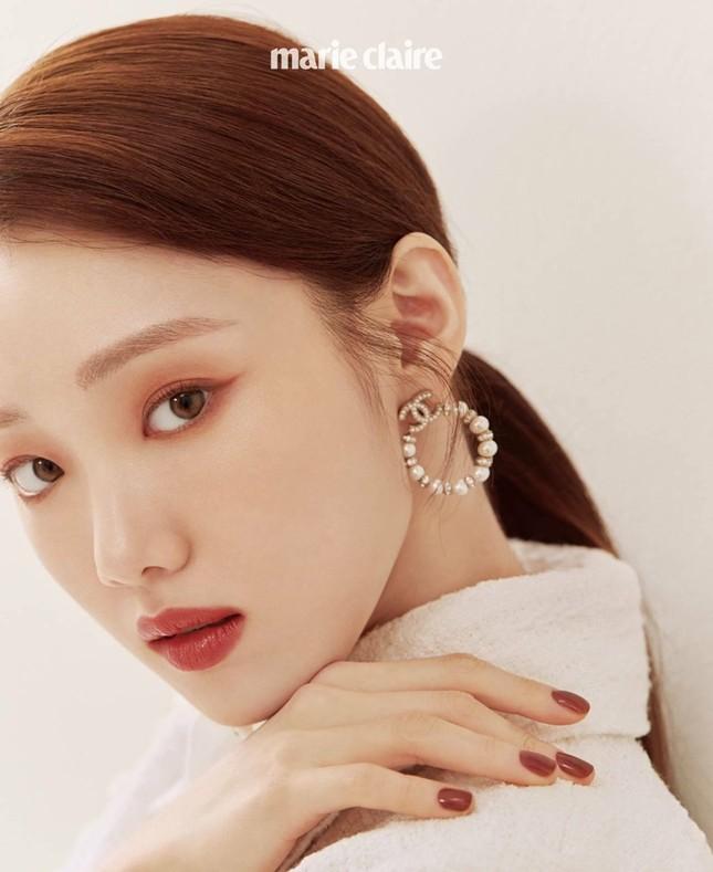 Chanel công bố đại sứ mảng Beauty, hóa ra là gương mặt quen thuộc, visual ngang ngửa Jennie BLACKPINK ảnh 4