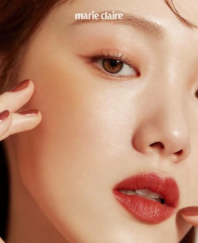 Chanel công bố đại sứ mảng Beauty, hóa ra là gương mặt quen thuộc, visual ngang ngửa Jennie BLACKPINK ảnh 6