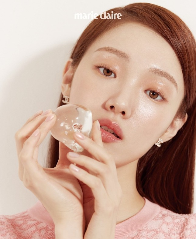 Chanel công bố đại sứ mảng Beauty, hóa ra là gương mặt quen thuộc, visual ngang ngửa Jennie BLACKPINK ảnh 7