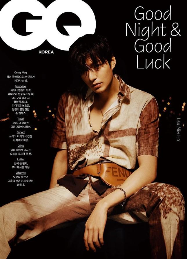 """Song Hye Kyo đăng ảnh quảng cáo sương sương nhưng thần thái chuẩn """"nữ thần"""" ảnh 7"""