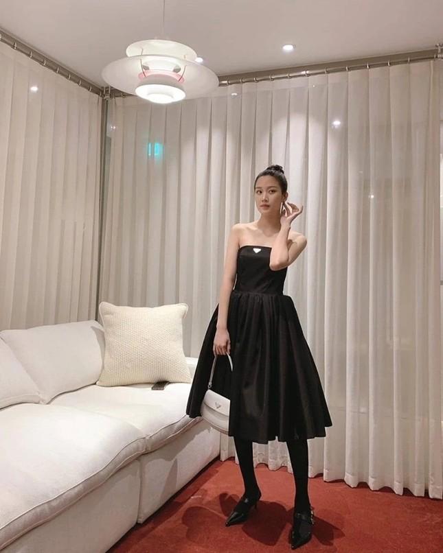 """""""Đại sứ hụt của Prada"""" Trịnh Sảng gây tiếc nuối khi đụng hàng mỹ nhân """"True Beauty"""" và Joy (Red Velvet) ảnh 1"""