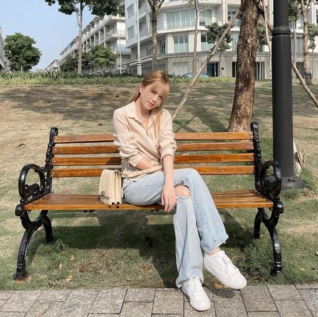"""Đổi style """"bánh bèo"""" nhưng không hề yếu đuối, netizen khen """"Thiều Bảo Trâm đẹp nhất khi không thuộc về ai"""" ảnh 12"""