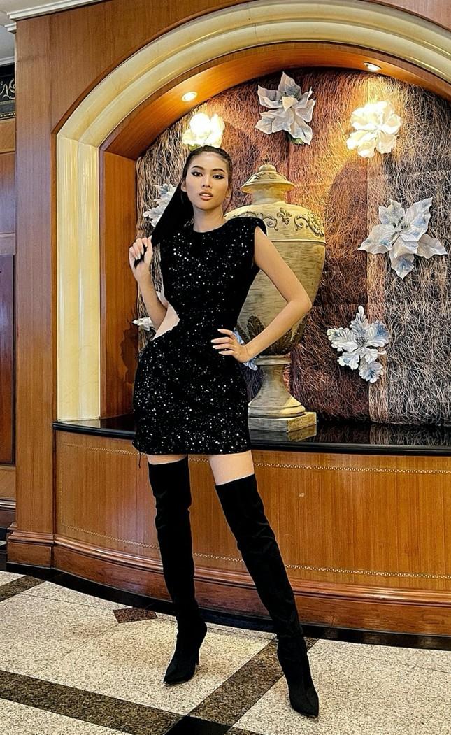 Ngọc Thảo hoàn tất cách ly, hoạt động đầu tiên ở Miss Grand International sẽ là gì? ảnh 1