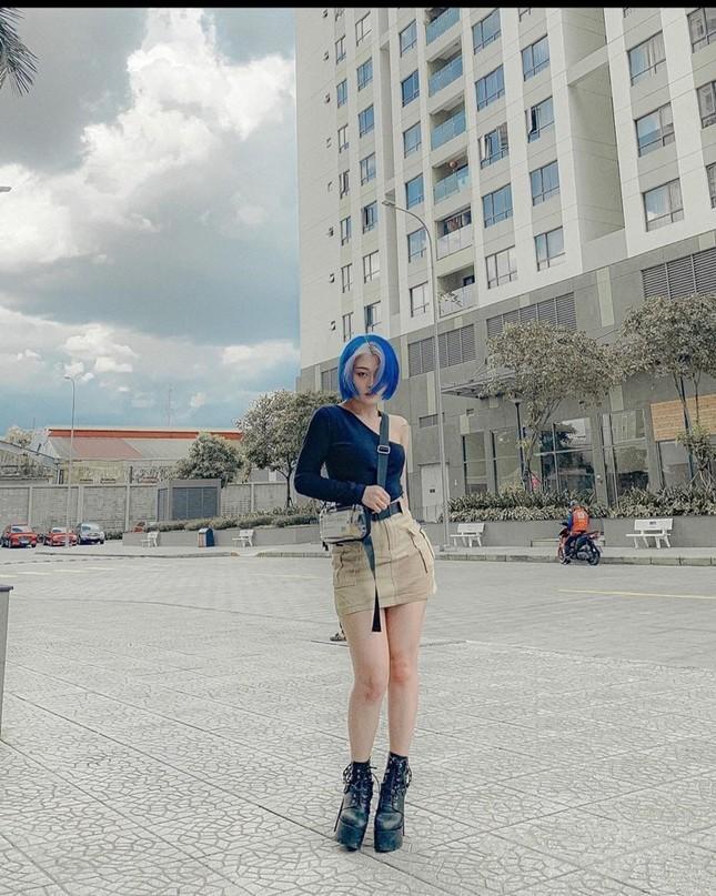 """Hảo Thỏ - nàng """"Đóa Nhi phiên bản Việt"""" vừa xinh đẹp lại có gu thời trang siêu ngầu! ảnh 7"""