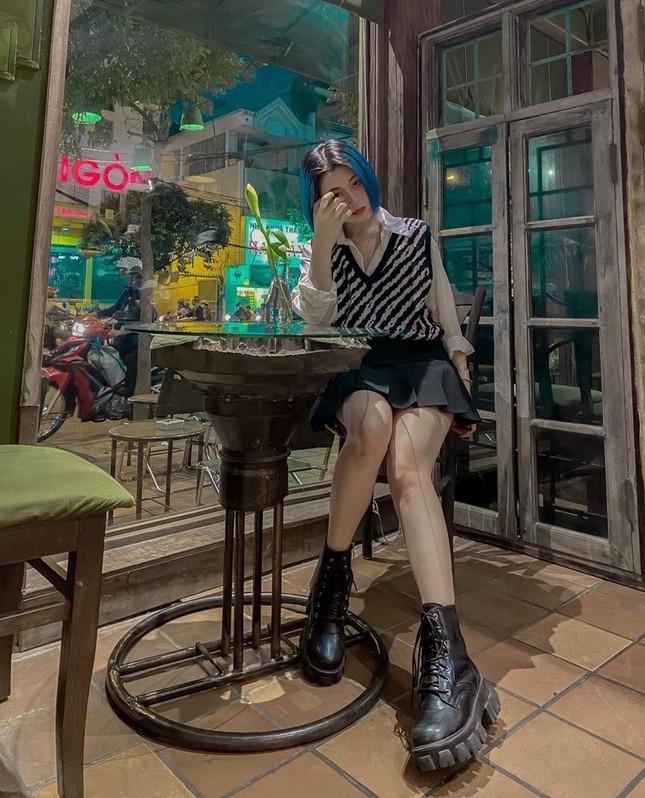 """Hảo Thỏ - nàng """"Đóa Nhi phiên bản Việt"""" vừa xinh đẹp lại có gu thời trang siêu ngầu! ảnh 6"""