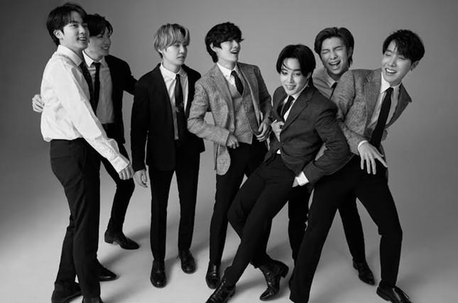 8 kỷ lục của âm nhạc thế giới bị BTS xô đổ, đỉnh nhất là kỷ lục đã tồn tại tới 36 năm ảnh 5