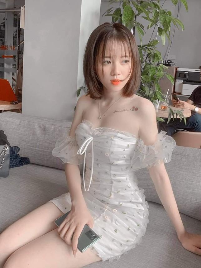 Ngắm gu thời trang của TikToker Mèo Sao Hỏa, bánh bèo mà xinh như hotgirl Hàn ảnh 3