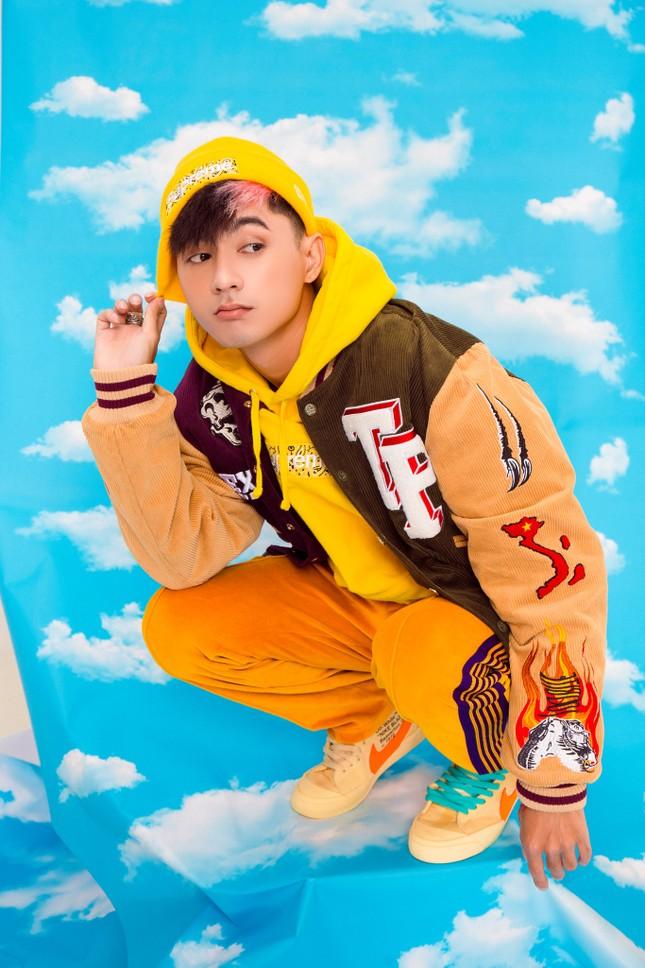 Rap Việt: Đâu chỉ Yuno BigBoi hay Ricky Star, Lăng LD cũng là nhân tố rất đáng mong đợi ảnh 1