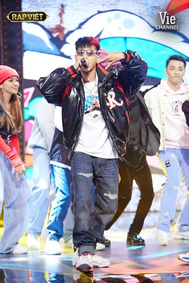 Rap Việt: Đâu chỉ Yuno BigBoi hay Ricky Star, Lăng LD cũng là nhân tố rất đáng mong đợi ảnh 6