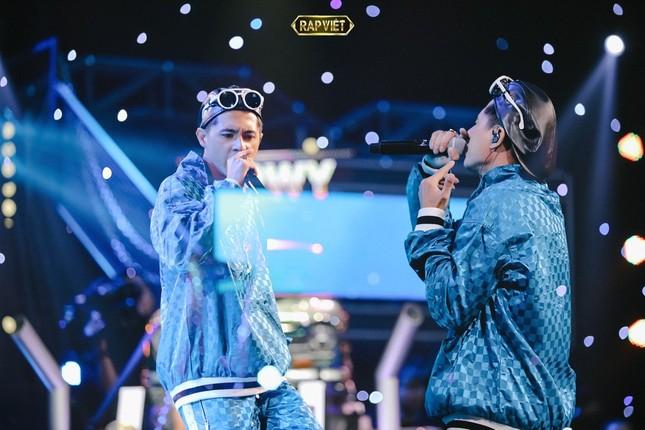 Rap Việt: Đâu chỉ Yuno BigBoi hay Ricky Star, Lăng LD cũng là nhân tố rất đáng mong đợi ảnh 5