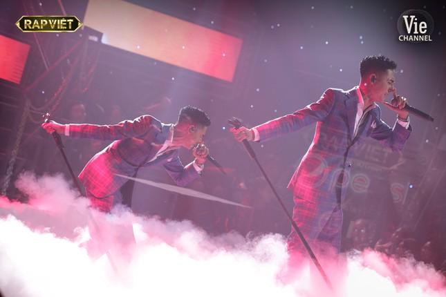 Rap Việt: Đâu chỉ Yuno BigBoi hay Ricky Star, Lăng LD cũng là nhân tố rất đáng mong đợi ảnh 7