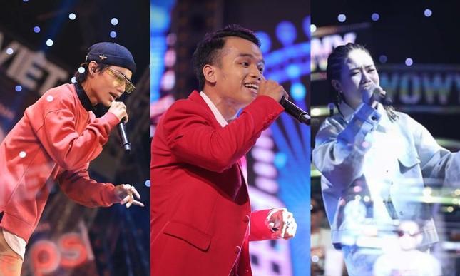 """Rap Việt: Suboi có thực sự """"lép vế"""" về khả năng huấn luyện như dân mạng nhận định? ảnh 2"""