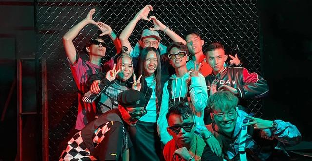 """Rap Việt: Suboi có thực sự """"lép vế"""" về khả năng huấn luyện như dân mạng nhận định? ảnh 1"""