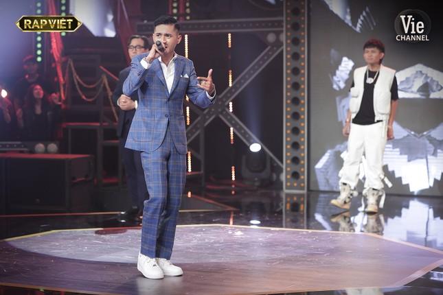 Rap Việt: Ricky Star đi đường quyền vào Chung kết, Tlinh - Lăng LD được Nón Vàng giải cứu ảnh 5