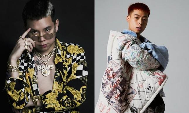 """Chung kết Rap Việt: Xôn xao dàn sao quốc tế làm khách mời, MIN úp mở sẽ """"on stage"""" ảnh 1"""