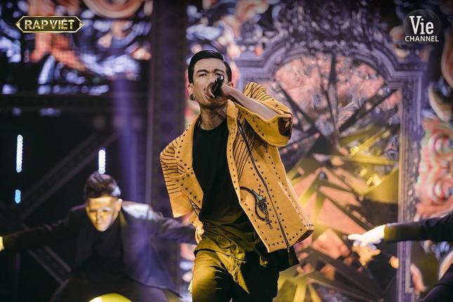 """Rap Việt Concert hé lộ ảnh tổng duyệt, những tiết mục """"đỉnh của chóp"""" nào được trông đợi? ảnh 9"""