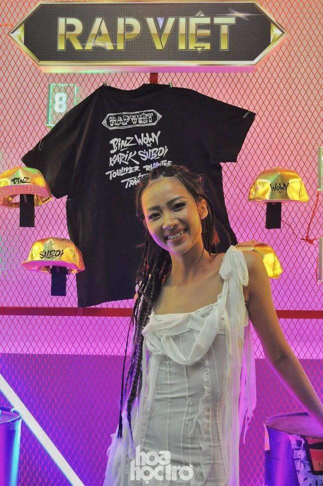 Suboi chia tay Rap Việt, từ bỏ danh xưng rapper sau loạt ồn ào hậu 2 show Rap đình đám? ảnh 1