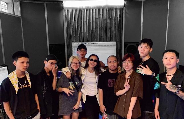 Suboi chia tay Rap Việt, từ bỏ danh xưng rapper sau loạt ồn ào hậu 2 show Rap đình đám? ảnh 8