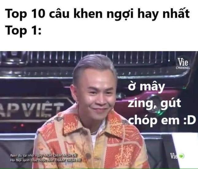 """Sau """"Rap Việt"""", Binz không chỉ có một pose mà còn """"bão"""" trend chỉ bằng một câu ảnh 9"""