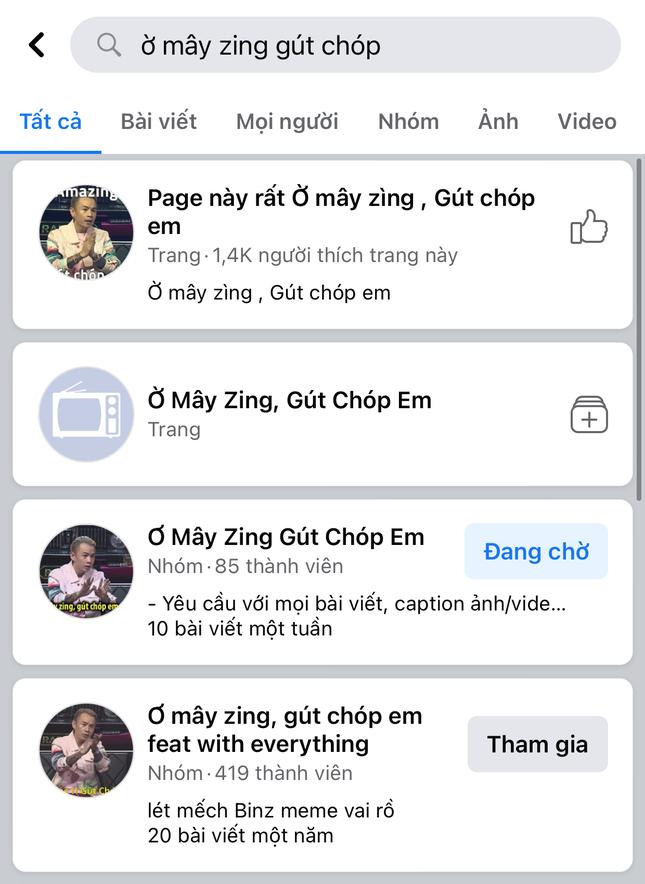 """Sau """"Rap Việt"""", Binz không chỉ có một pose mà còn """"bão"""" trend chỉ bằng một câu ảnh 5"""