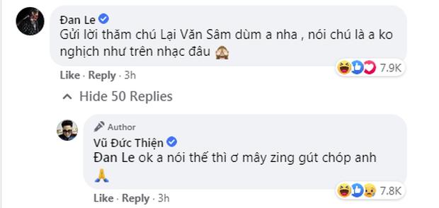 """Sau """"Rap Việt"""", Binz không chỉ có một pose mà còn """"bão"""" trend chỉ bằng một câu ảnh 7"""