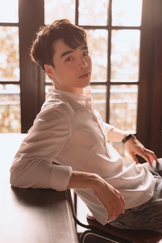 """Loạt hot TikTok """"đổ bộ"""" showbiz: Tun Phạm, Hải Đăng Doo, Long Chun - ai tiềm năng nhất? ảnh 3"""