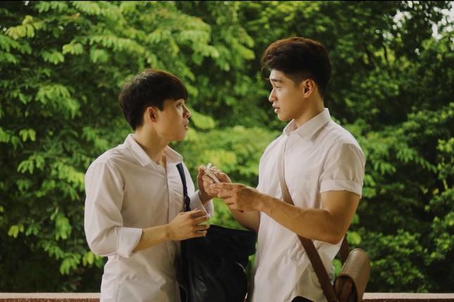 """Loạt hot TikTok """"đổ bộ"""" showbiz: Tun Phạm, Hải Đăng Doo, Long Chun - ai tiềm năng nhất? ảnh 2"""