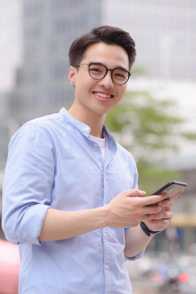 """Loạt hot TikTok """"đổ bộ"""" showbiz: Tun Phạm, Hải Đăng Doo, Long Chun - ai tiềm năng nhất? ảnh 1"""