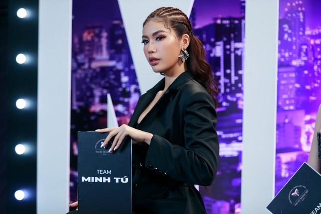 """Bật cười với chiêu dụ thí sinh của """"Siêu mẫu Indonesia gốc Việt"""" trong Đại Sứ Hoàn Mỹ ảnh 2"""