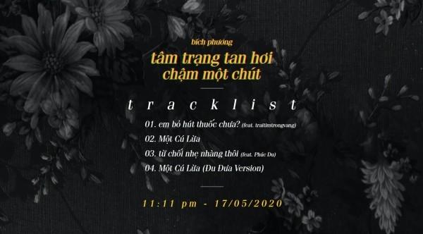 """Các EP liên tục được cho ra mắt, liệu nghệ sĩ Việt có """"lời to"""" trong cuộc chơi này? ảnh 5"""