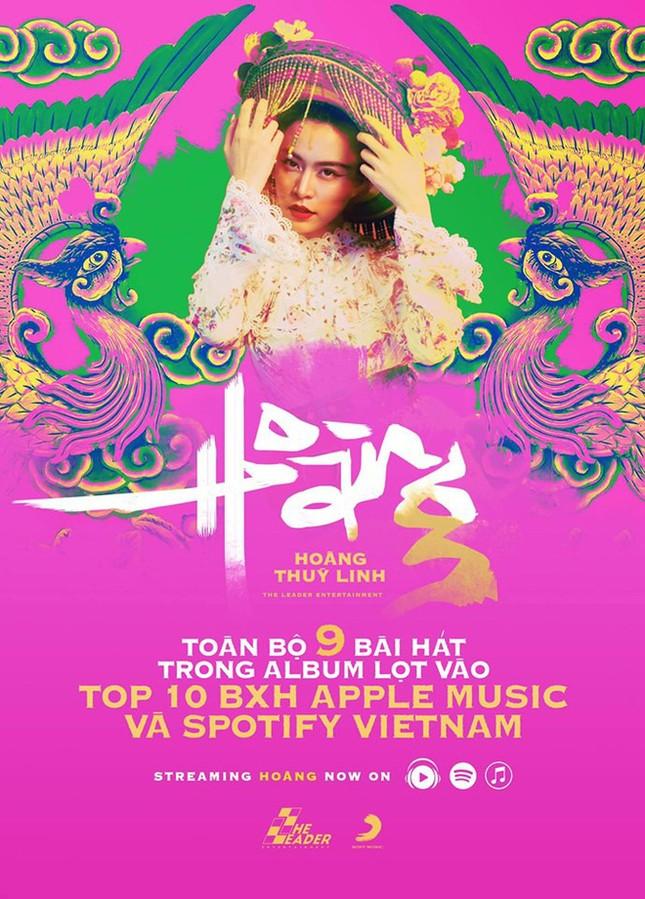 """Các EP liên tục được cho ra mắt, liệu nghệ sĩ Việt có """"lời to"""" trong cuộc chơi này? ảnh 9"""