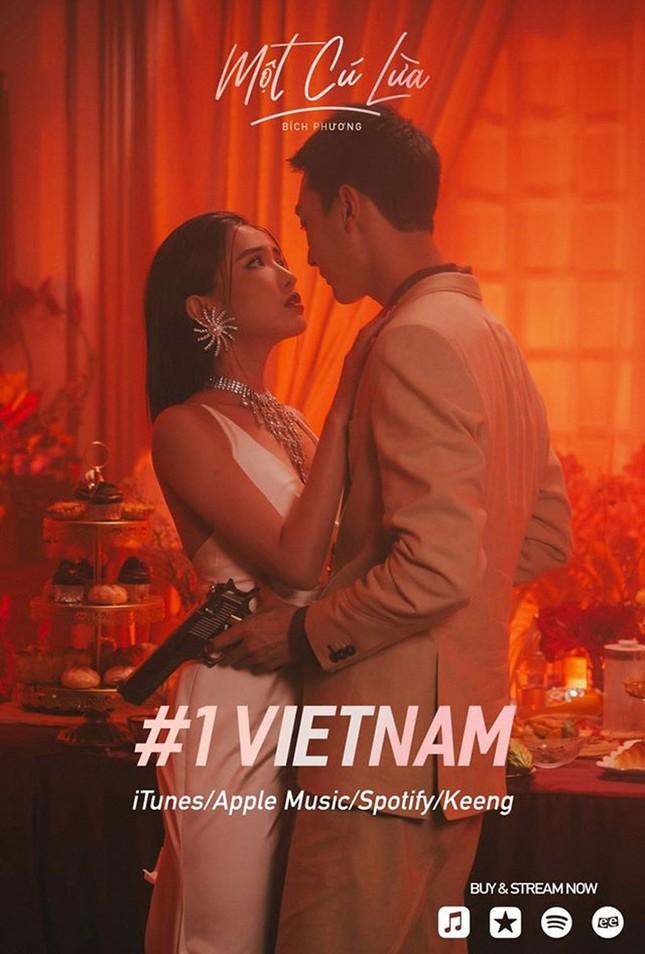 """Các EP liên tục được cho ra mắt, liệu nghệ sĩ Việt có """"lời to"""" trong cuộc chơi này? ảnh 7"""