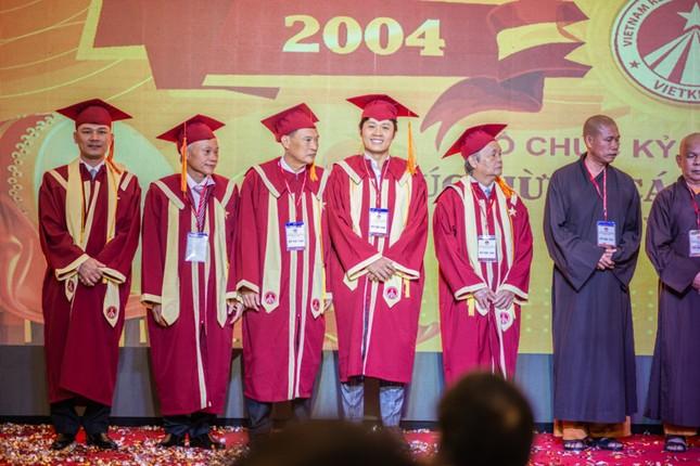 Nhạc sĩ Nguyễn Văn Chung vừa xác lập một kỷ lục mới tại Việt Nam ảnh 4