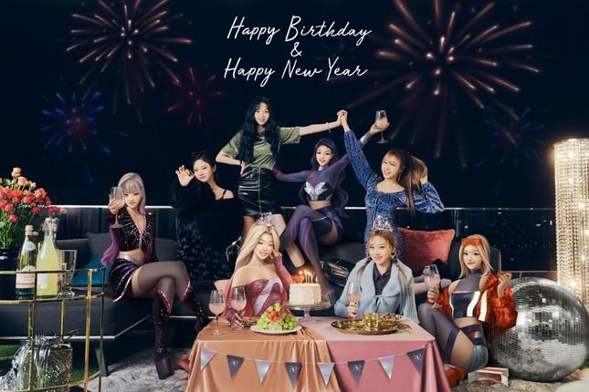 """""""Black Mamba"""" của aespa trở thành MV debut đạt 100 triệu lượt xem nhanh nhất K-Pop ảnh 2"""