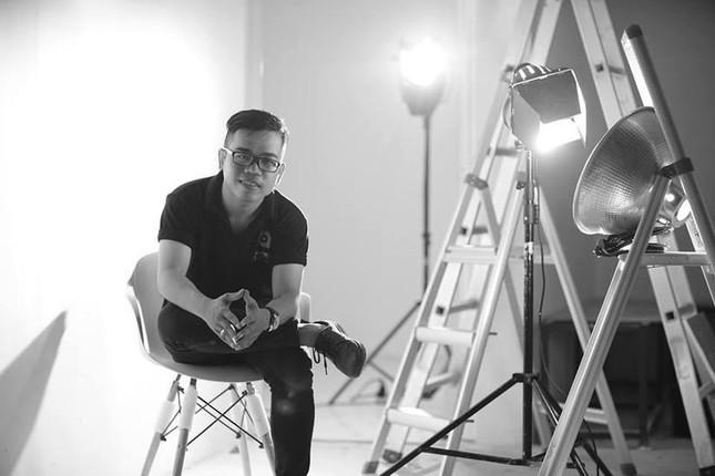 """Đạo diễn Kawaii Tuấn Anh ấm lòng trước giá trị văn hóa Việt ở ngày hội """"Tóc Xanh Vạt Áo"""" ảnh 5"""