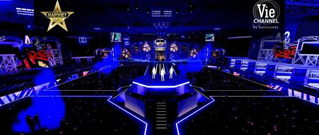 """Sau thành công của """"Rap Việt"""", Touliver tiếp tục giữ vai trò """"phù thủy âm nhạc"""" tại Live Concert Rap Việt ảnh 3"""