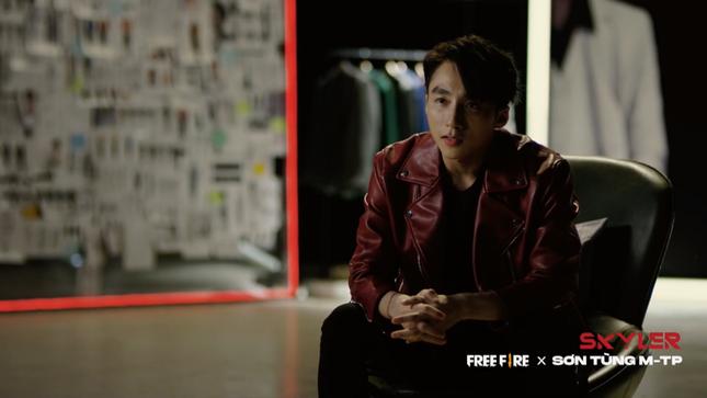 """Lộ diện giữa drama đang """"bủa vây"""", Sơn Tùng tâm sự: """"Thay đổi là điều rất cần thiết"""" ảnh 3"""