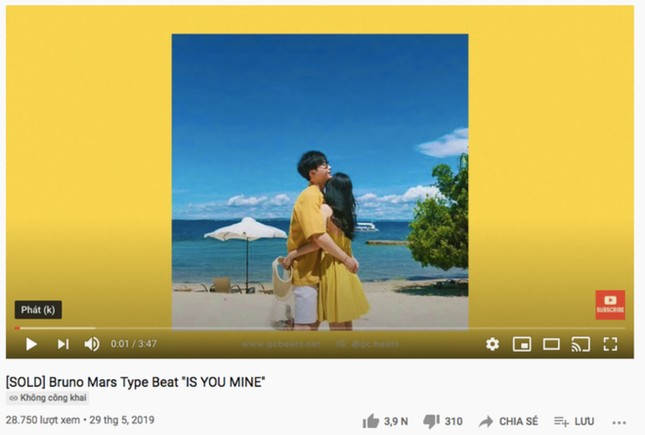 """Kênh đánh bản quyền MV của Sơn Tùng khẳng định: """"Producer thừa nhận đã copy ca khúc của chúng tôi"""" ảnh 2"""