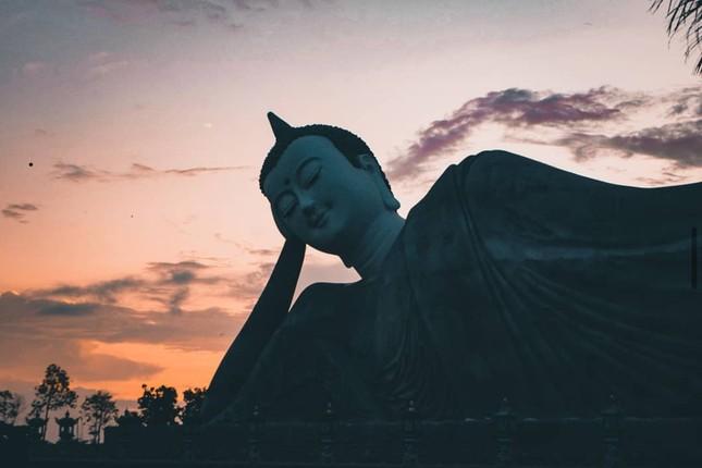 """Choáng ngợp trước vẻ đẹp """"vạn người mê"""" của ngôi chùa Khmer nổi tiếng tại Sóc Trăng ảnh 8"""