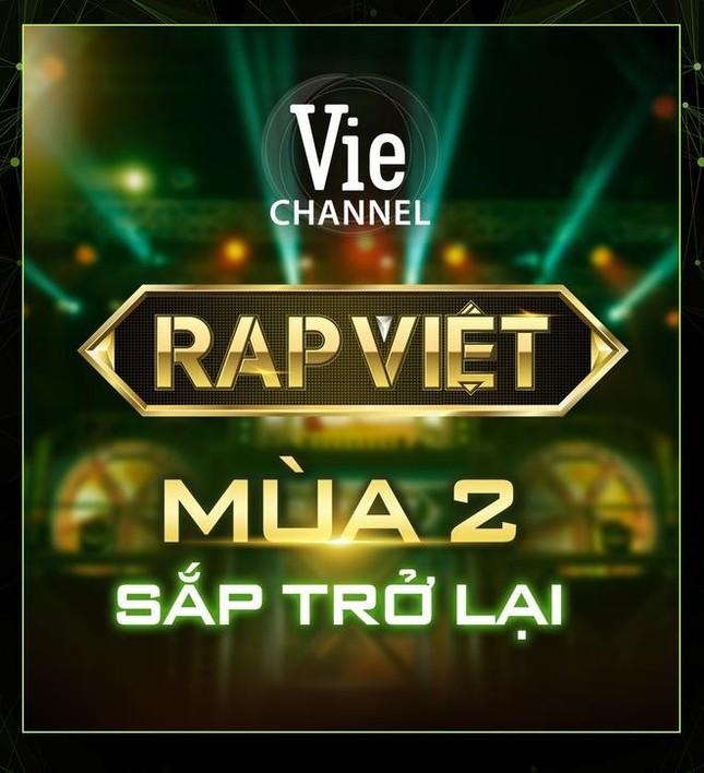 """Dân tình háo hức với """"Rap Việt"""" mùa 2, đến TikToker Bông Tím cũng muốn debut làm rapper ảnh 2"""